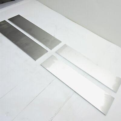 "2.25/"" thick 2 1//4  Aluminum 6061 PLATE  6.375/"" x 7.75/"" Long  sku 176476"