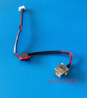 DC Power Port Jack Socket And Cable Wire C203 Acer Aspire 6920 6920G 6935 6935G