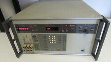 Fluke 5100b Multifunction Calibrator Opt 03 05 06