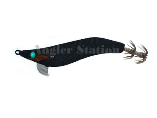 Squid Jig 20g 579-611 Yamashita EGI SUTTE R 3.5N F//BWBK Glow Body