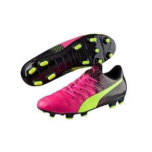 scarpe calcio puma uomo