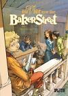 Die Vier von der Baker Street 06 von Jean-Blaise Djian, Olivier Legrand und David Etien (2016, Gebundene Ausgabe)