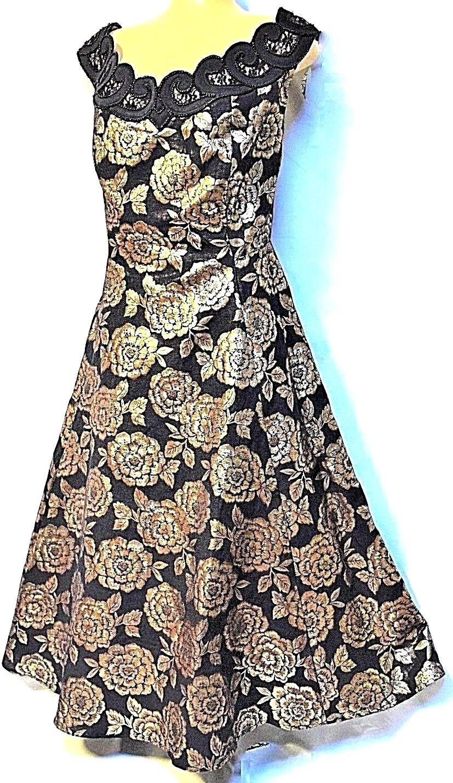 TS dress TAKING SHAPE EVENT-WEAR plus sz XS   14 Cressida Dress fab  NWT rp