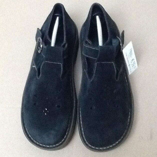 Dr Martens 41,5 EU  ♻️ Sandalo noir (GND.2240) originale