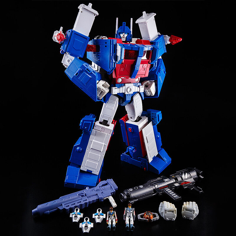TOY HOUSE FACTOYR THF04 Transformers MP-22  MP22  Ultra Magnus Figure KO Ver  derniers styles