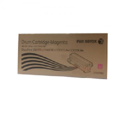 Xerox Original CT351102 Magenta DRUM UNIT DOCUPRINT CM315 CP318 CP315 50K Pages