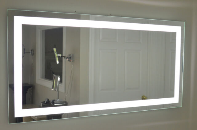 lighted vanity mirror led mam87236 grade 72 24930