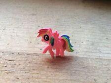 Pony Adjustable Ring Pink Handmade My Little Pony Cute Gift Retro