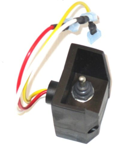 Maxon 264346 3-wire Replacement Switch aftermarket part NLM4346