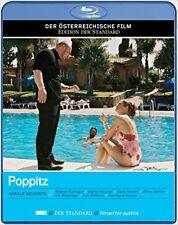 POPPITZ (Roland Düringer, Marie Bäumer) Blu-ray Disc NEU+OVP