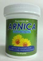 1 Pomada De Arnica Pharmadel Nutre Profundamente 2 Oz / Deeply Nourishing Salve