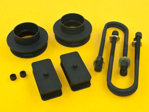 Lift Kits & Parts Steel Full Leveling KitFront 2.5