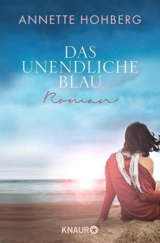 1 von 1 - Hohberg, Annette - Das unendliche Blau: Roman /4