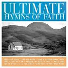 Ultimate Hymns of Faith by Various Artists (CD, Aug-2003, Curb)
