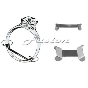 Ring Adjuster Silver Uk