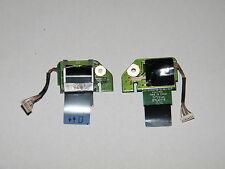 IBM Lenovo Thinkpad T60 SIM Card Slot 41W1353 41W1352 01-01000739-00 #2260.03
