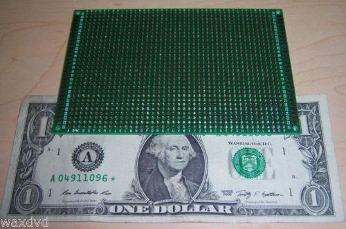 8cm x 12cm Double-Side Prototype PCB Board Multi Sizes 23cm x 19cm 9cm x 15cm