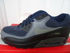 Nike Air Max 90 Essential Shoes Trainers 537384 052 Black
