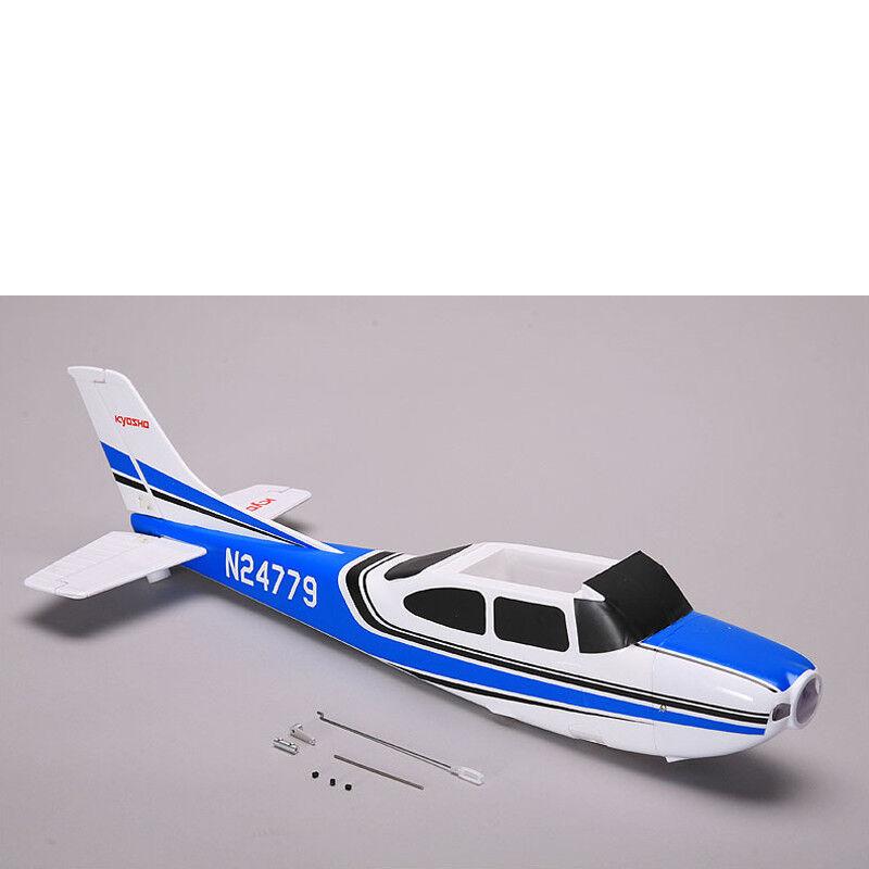 Hull bluee Ep Airium Cessna Skylane Kyosho A0932-12BL 701619