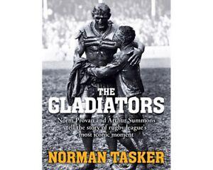 Gladiators-Norman-Tasker