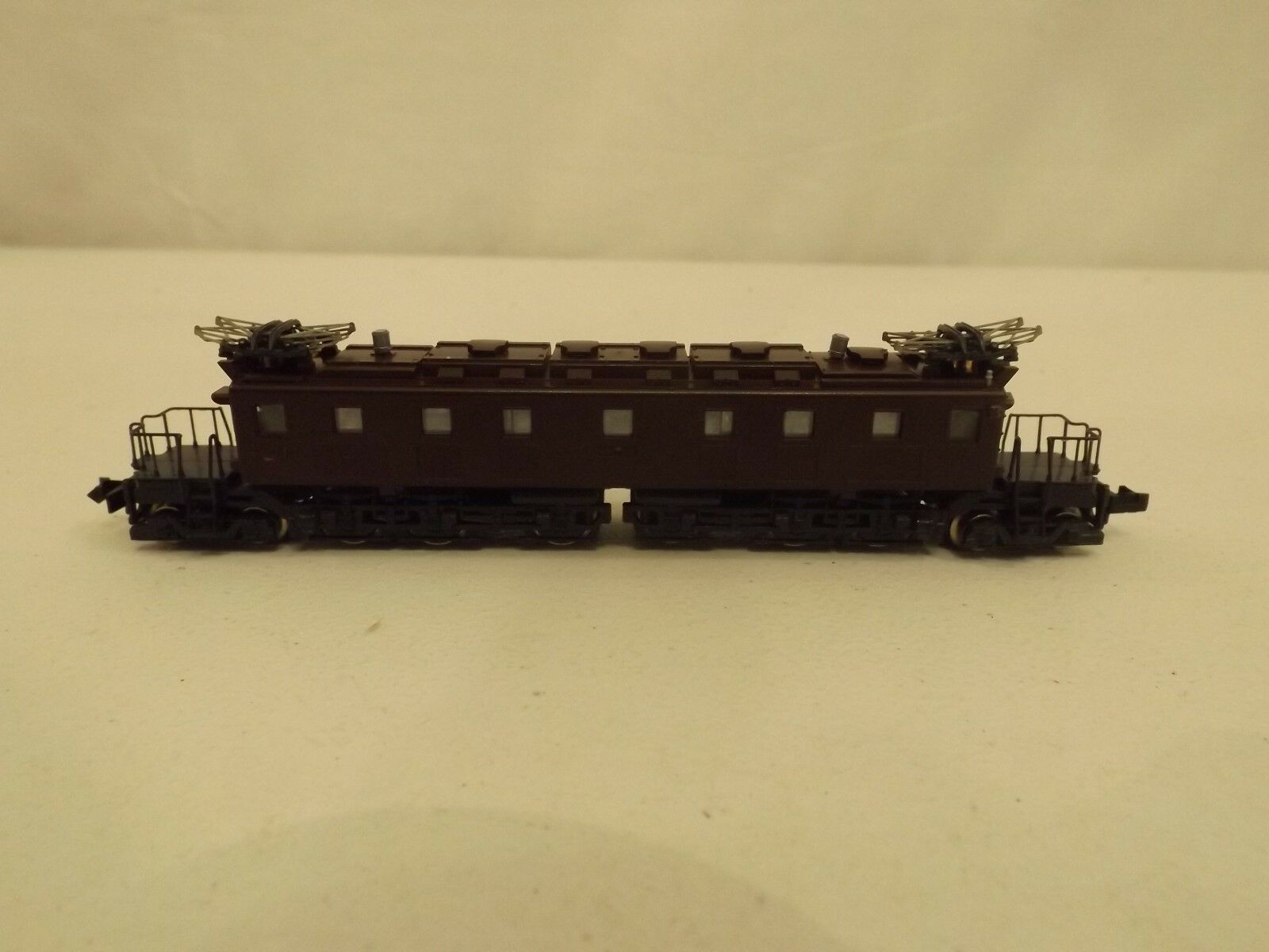 N Kato EF54 4-6-6-4 electric engine in original box