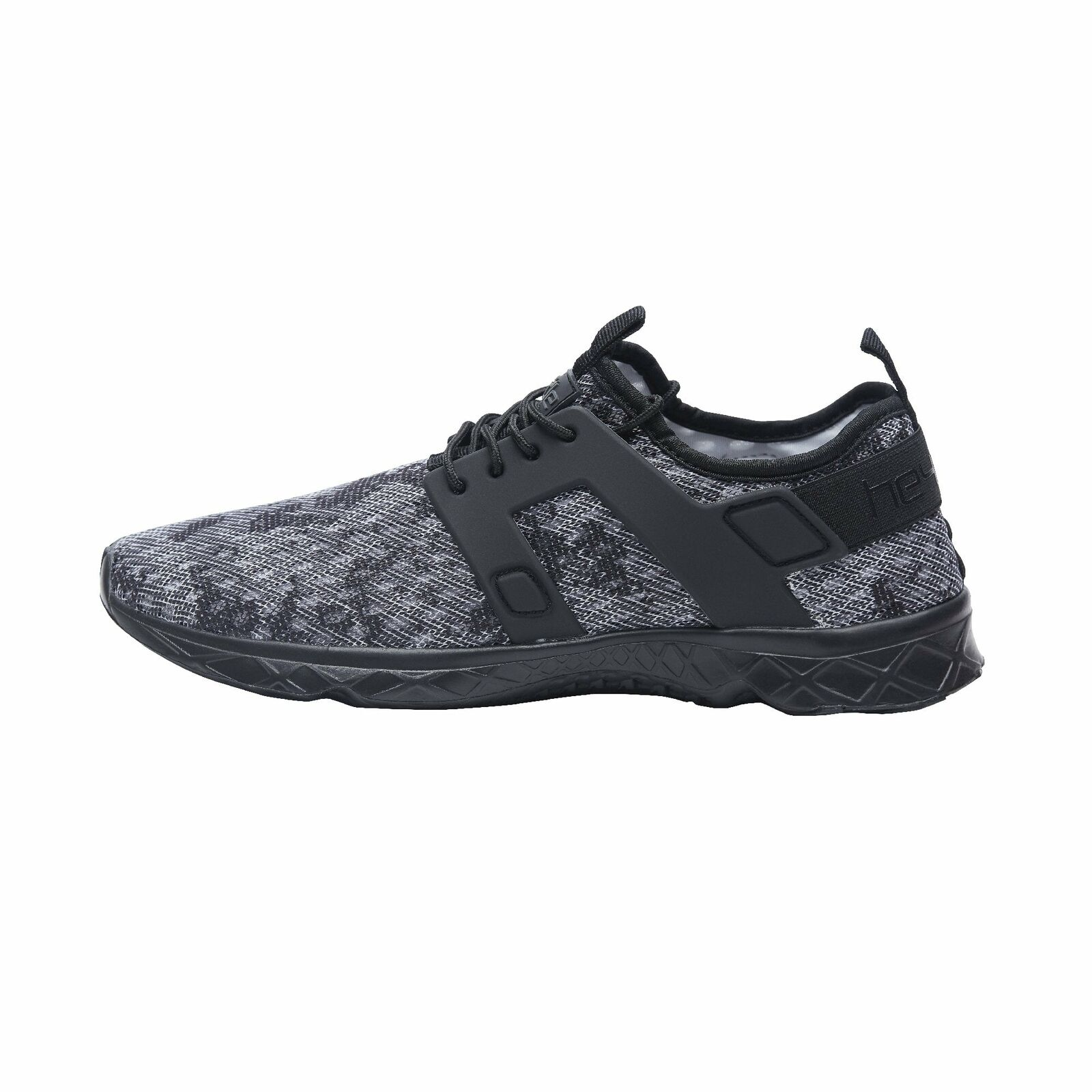 Hey Dude shoes Men's Mistral Camo Grey Airflow Amphibious Trainer