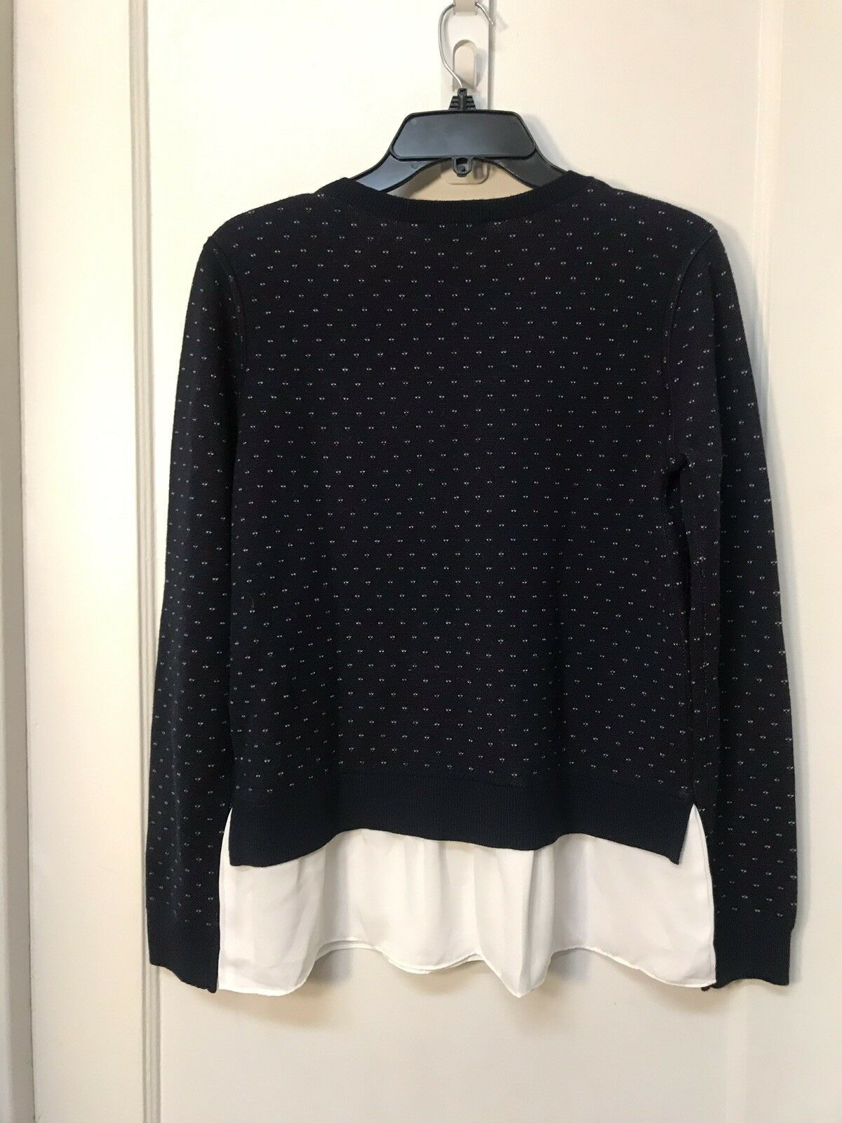 CLUB MONACO RYTA WOOL PULL OVER OVER OVER SWEATER NEW SIZE M  169.50 215f32