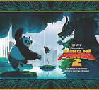 The Art of Kung Fu Panda 2 by Tracey Miller-Zarneke (Hardback, 2011)