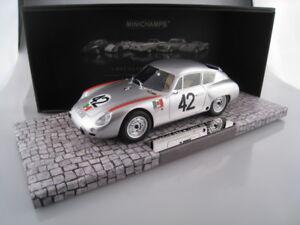 Porsche-356-B-1600-Carrera-Targa-Florio-Limitiert-312-Stuck-Minichamps-1-18