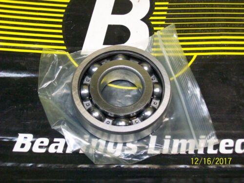 6306C3 NEW BEARING LIMITED OPEN BALL BEARING 30 x 72 x 19 mm