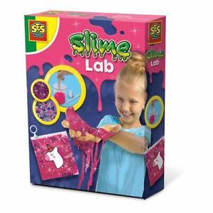 Ses-Creative-NINOS-Unicornio-Slime-Laboratorio-Parque-Infantil-Rosa-15013