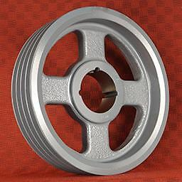 4//3V265-1108 TB SHEAVE 3V SECTION 4 GROOVE FACTORY NEW!