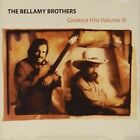 Greatest Hits, Vol. 3 by The Bellamy Brothers (CD, Apr-2012, Sony Music)