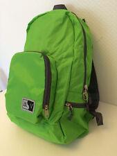 Reiserucksack, grün, NEU, faltbar in Tasche für Reisen, 20-30 L