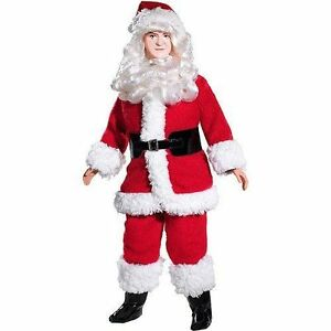 Image is loading I-LOVE-LUCY-CHRISTMAS-SHOW-SANTA-CLAUS-FRED-  sc 1 st  eBay & I LOVE LUCY CHRISTMAS SHOW SANTA CLAUS FRED MERTZ PLATINUM BARBIE ...