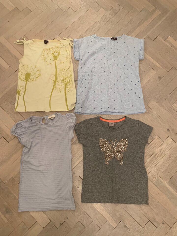Bluse, Bluser, SOFIE SCHNOOR & PUMPdeLUX & Norlie