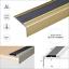 Anodised-Aluminium-Stair-Nosing-Edge-Trim-Step-Nose-Edging-Nosings-120-cm-long thumbnail 5