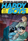 Hardy Boys #14: Haley Danelle's Top Eight!, The by Scott Lobdell (Paperback, 2008)