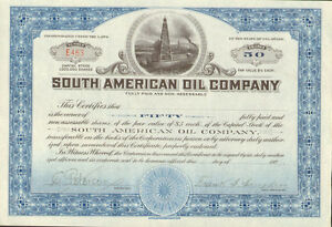 South-American-Oil-Company-gt-1920s-stock-certificate-50-shares