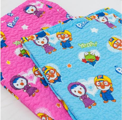 Kids Bedding Lavage Couette 100% coton 85 x 110 cm enfants propagation