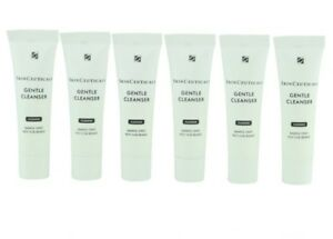 SkinCeuticals-Gentle-Cleanser-Cream-Travel-Size-10-Tubes-x-4-mL-New-amp-Fresh