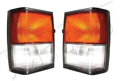 Pour Range Rover Classic Clignotant avant Gauche Carré Bougie Oem PRC8950