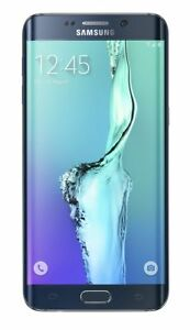 "SAMSUNG Galaxy S6 edge+ schwarz 32GB LTE Android Smartphone 5,7"" Display 16 MPX"