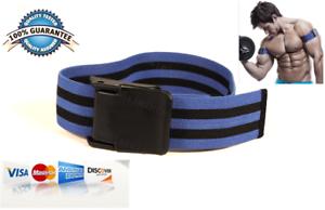 2Pcs-Blood-Flow-Restriction-Occlusion-BFR-Tourniquet-Training-Biceps-Bands-Belt