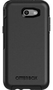 wholesale dealer fab57 6925f Details about OtterBox Symmetry Series Case for Galaxy J3 Emerge - BLACK