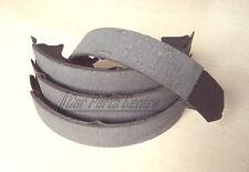 Para Jeep Cherokee KJ Freno De Mano Zapatos de freno de mano 2.4 2.5DT 2.8DT 3.7 4.0 01-08