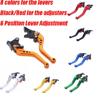 Machined Brake Clutch Levers For Ducati Diavel//848//749//899//959//999//1199//1299//EVO