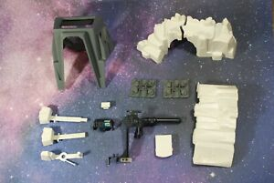 VINTAGE-STAR-WARS-HOTH-IMPERIAL-ATTACK-BASE-PLAYSET-PARTS-KENNER-roof-lever-part