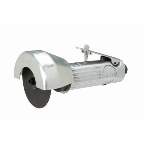 Silverline 598446 Air Cut-Off Tool 75 mm