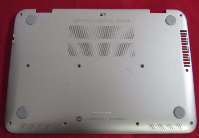 """HP PAVILLION 13 x360 LCD BACK COVER LID 13.3/"""" 768030-001 3EY62TP103 NO CABLE"""